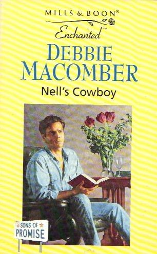 9780263816709: Nell's Cowboy (Enchanted)
