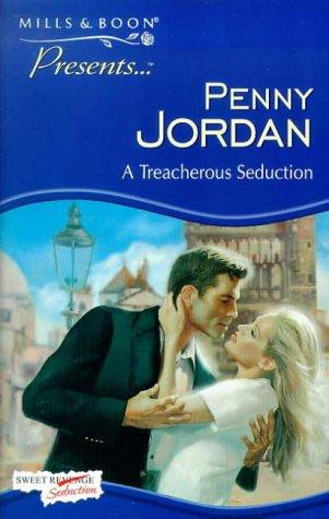9780263817416: A Treacherous Seduction (Presents S.)