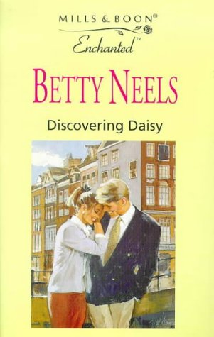 Betty Neels Discovering Daisy Abebooks