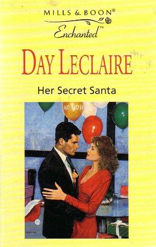 9780263819250: Her Secret Santa
