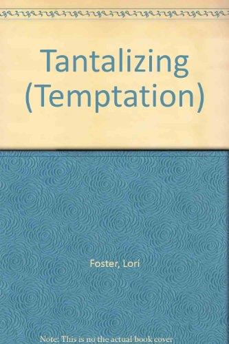 9780263819540: Tantalizing (Temptation)