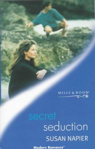 9780263820218: SECRET SEDUCTION (MODERN ROMANCE S.)