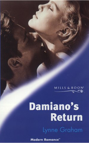 9780263820430: Damiano's Return