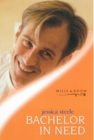 Bachelor in Need (Tender Romance): Steele, Jessica