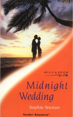 9780263821260: Midnight Wedding (Tender Romance)