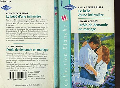 9780263822236: Dr. Bright's Expectations (Mills & Boon Medical)