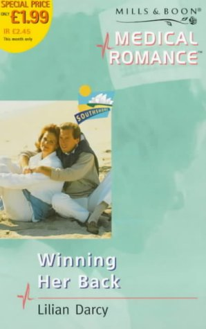 9780263822397: Winning Her Back (Mills & Boon Medical)