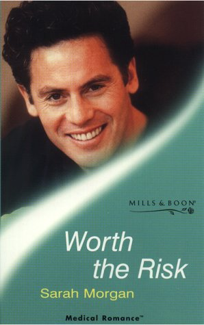 9780263822861: Worth the Risk (Mills & Boon Medical)
