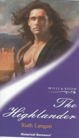 9780263823233: The Highlander (Mills & Boon Historical)