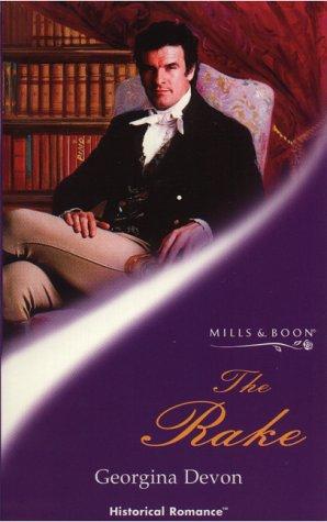 9780263823332: The Rake (Mills & Boon Historical)