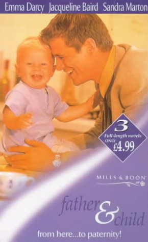 9780263824193: Father and Child (Mills & Boon by Request)