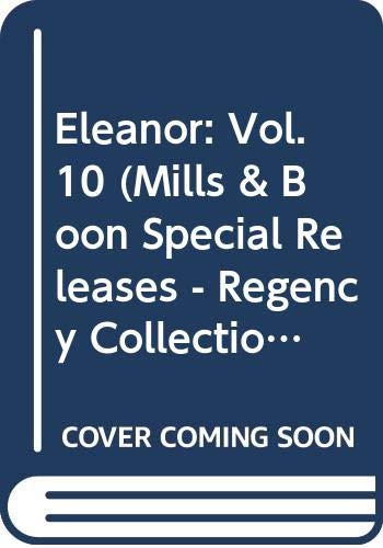 Eleanor / Miss Weston's Masquerade Regency Collection: Andrew, Sylvia /