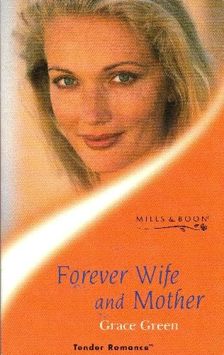 9780263824780: Forever Wife and Mother