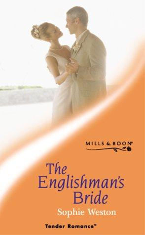 9780263826449: The Englishman's Bride (Tender Romance S.)