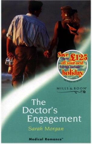 9780263826876: The Doctor's Engagement (Mills & Boon Medical)