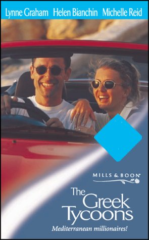 The Greek Tycoons 3-in-1: The Secret Wife;: Graham, Lynne and
