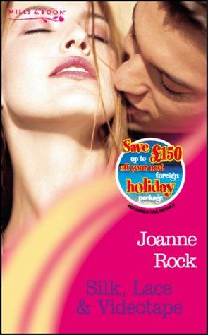 Silk, Lace & Videotape (Harlequin Blaze Ser. No. 26) (0263829030) by Rock, Joanne