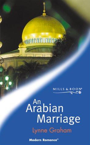 9780263829136: Arabian Marriage