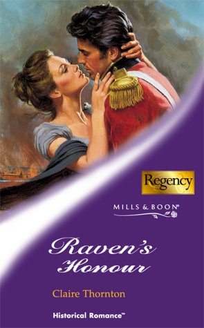 9780263831214: Raven's Honour (Mills & Boon Historical)