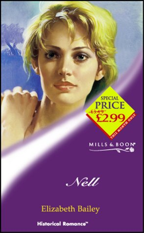 9780263831450: Nell (Mills & Boon Historical)