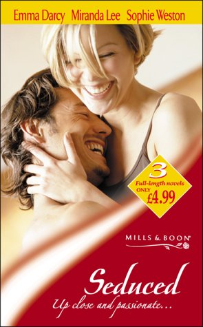 Seduced (Mills & Boon by Request) (0263831566) by Darcy, Emma; Lee, Miranda; Weston, Sophie