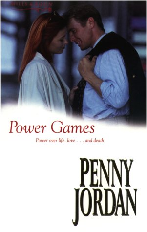 Power Games (0263831736) by Penny Jordan