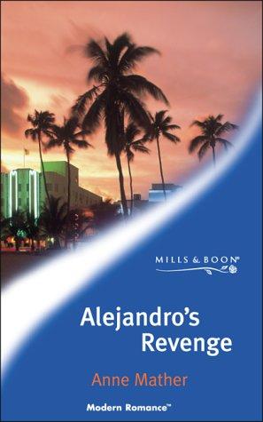 9780263832228: Alejandro