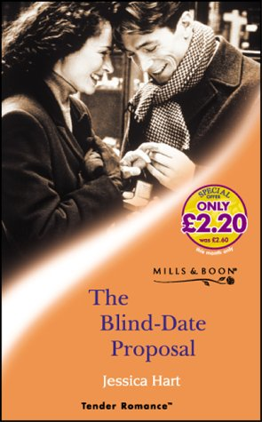 9780263833843: The Blind-Date Proposal