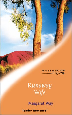 9780263833881: RUNAWAY WIFE (TENDER ROMANCE S.)