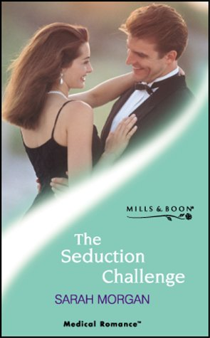 9780263834215: The Seduction Challenge (Mills & Boon Medical)