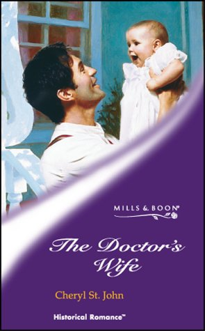 9780263835335: The Doctor's Wife (Mills & Boon Historical)