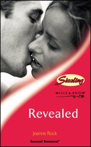 REVEALED (SENSUAL ROMANCE S.) (0263835812) by Joanne Rock