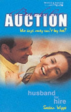 9780263836271: Husband For Hire (Mills & Boon Special Releases) (Bachelor Auction)