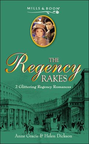 9780263836684: The Regency Rakes