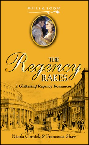 Lady Polly, the Admiral's Daughter (Regency Rakes): Nicola;Shaw Cornick