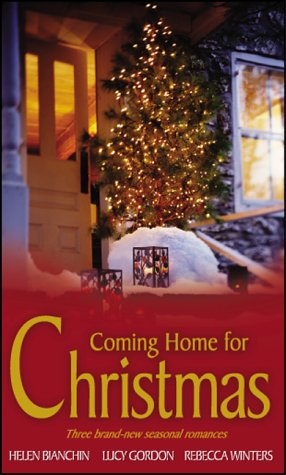 9780263836820: Coming Home for Christmas