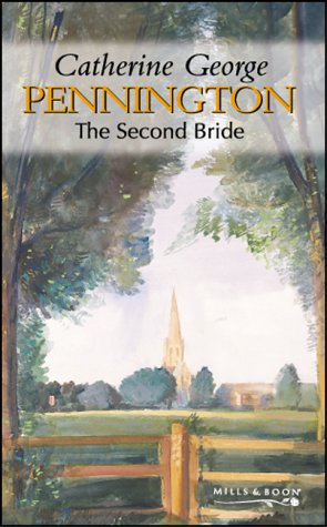 9780263836936: The Second Bride