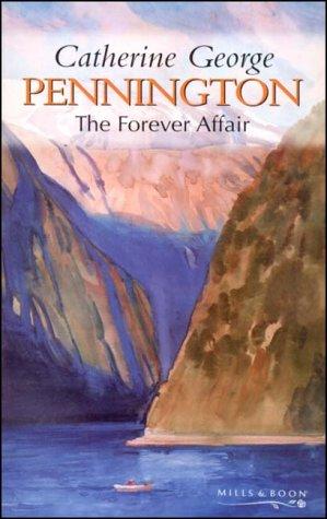 9780263836950: 'FOREVER AFFAIR, THE (PENNINGTON S.)'