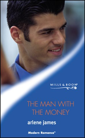 9780263837100: The Man with the Money (Mills and Boon Modern)