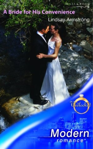 9780263837810: A Bride for His Convenience (Modern Romance)