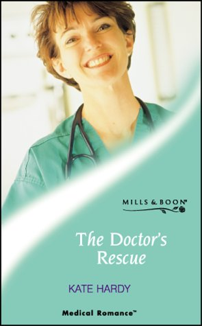 9780263838756: The Doctor's Rescue (Medical Romance S.)
