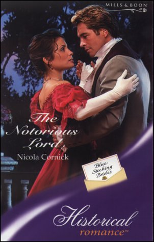 9780263839722: The Notorious Lord (Historical Romance)