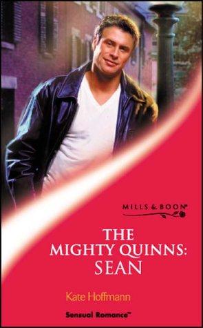 9780263840018: The Mighty Quinns: Sean (Sensual Romance)
