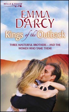 Kings of the Outback: Emma Darcy