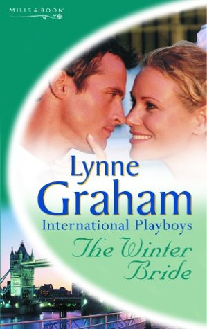 9780263841015: The Winter Bride (Lynne Graham Collection)