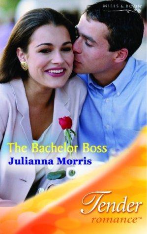 9780263842241: The Bachelor Boss