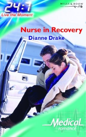 9780263842968: Nurse in Recovery (Mills & Boon Medical)