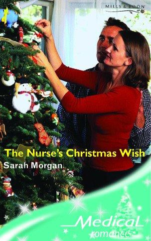 9780263843392: The Nurse's Christmas Wish (Medical Romance)