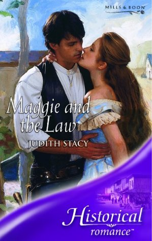 9780263843545: Maggie and the Law (Historical Romance)