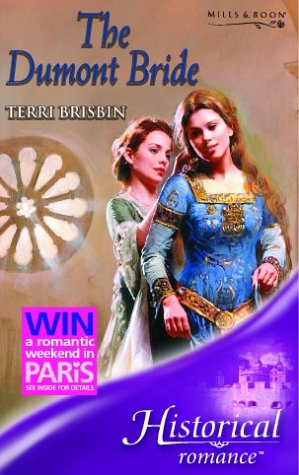 9780263843576: The Dumont Bride (Historical Romance)